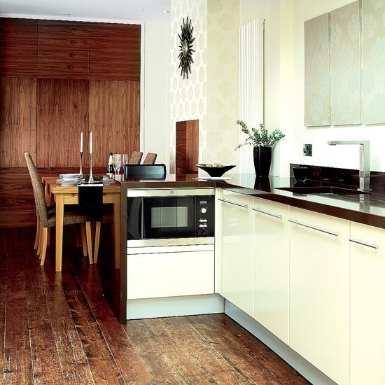 Kitchen diner - housetohome