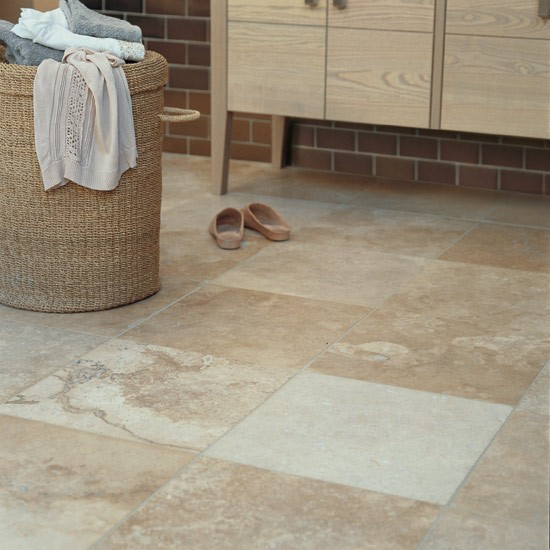 Choose the right bathroom flooring with out essential guide