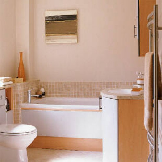 Bathrooms - Top ten for 2008 | Bathroom design | PHOTO GALLERY | Housetohome.co.uk