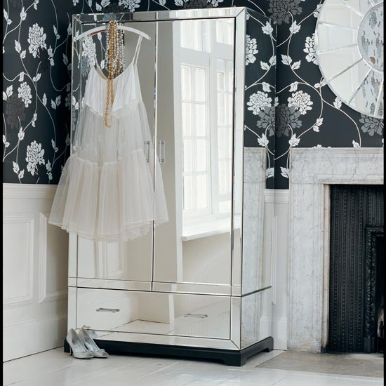Wardrobe Bedroom Storage PHOTO GALLERY Housetohomecouk