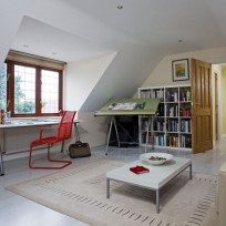 a loft room can increase the value of your home by up to 25%
