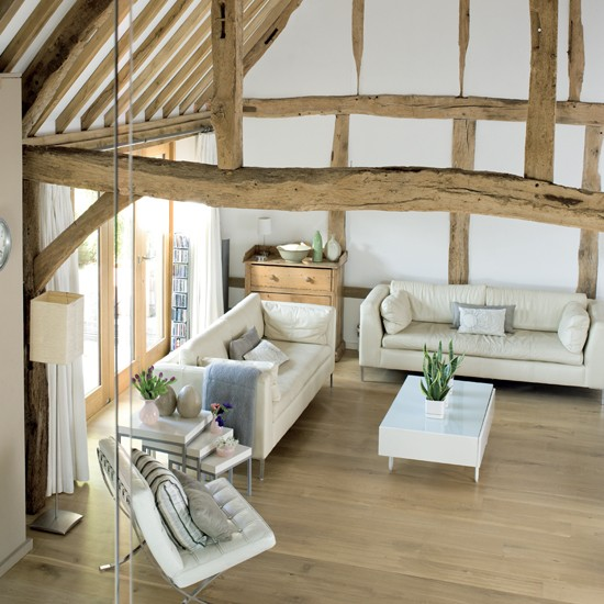 18th century barn | Image | Housetohome.co.uk