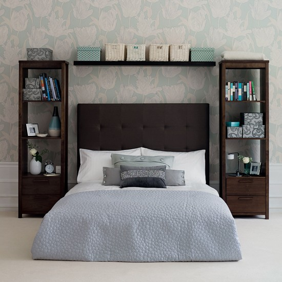 Bedroom Storage Ideas Housetohomecouk