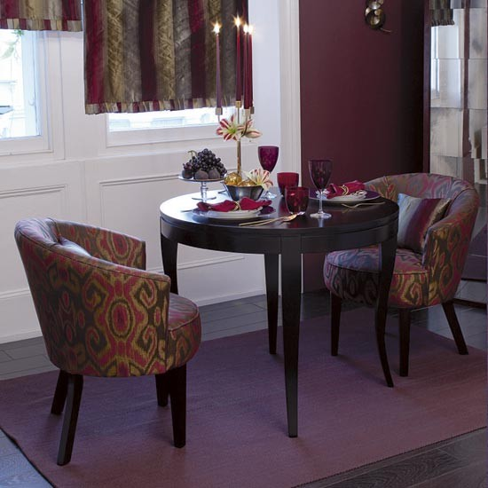 berry and gold dining room dining rooms dining room