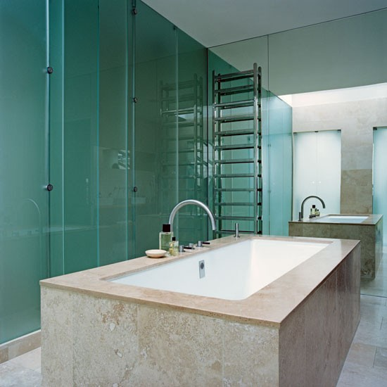 Five-star bathroom | Bathrooms | Bathroom ideas | Image | Housetohome