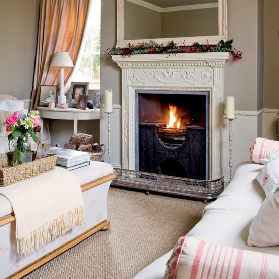 Formal living room   Image   Housetohome.co.uk
