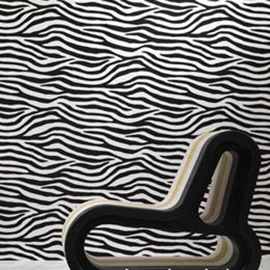 zebra print wallpaper for bedrooms design exotic zebra print design