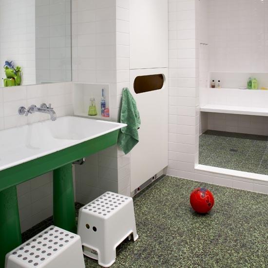 Children's bathroom | Bathrooms | Bathrooms ideas | Image | Housetohome
