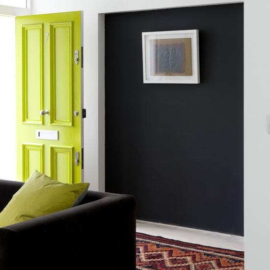 Zesty Front Door Hallway Hallways Hallway Ideas