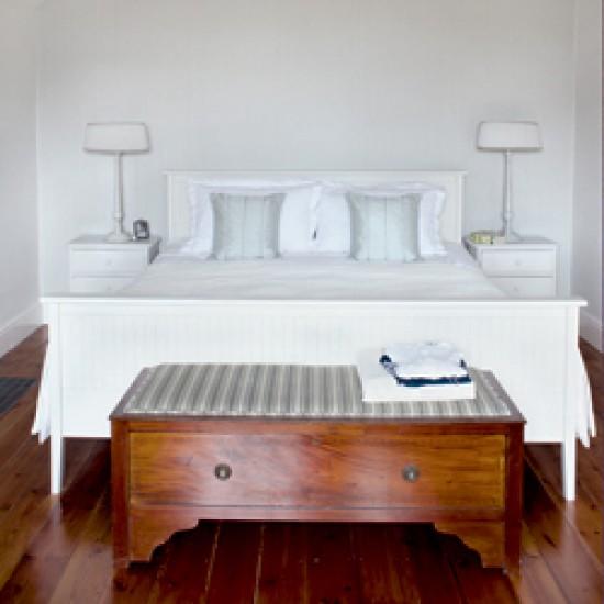 Contemporary Victorian Bedroom White Bedroom Designs