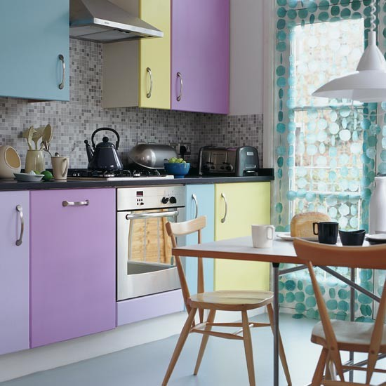 Dunmore Candy Kitchen Home: Weird And Wonderful Kitchens