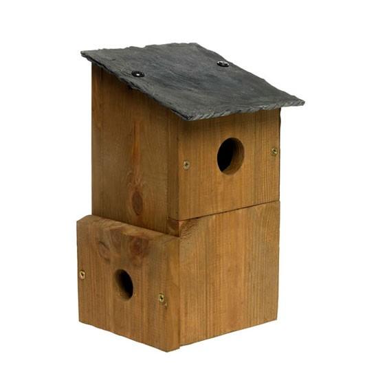 Bird Box From Wilkinson Plus Garden