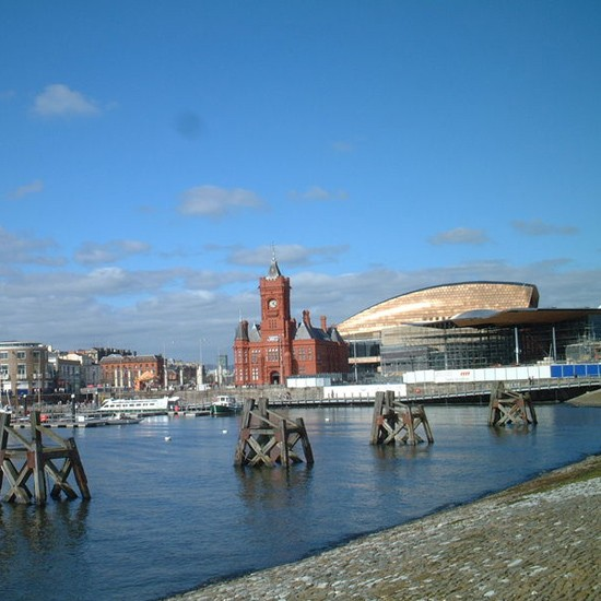 Best places to live | Cardiff | Popular cities | PHOTO GALLERY | Housetohome.co.uk