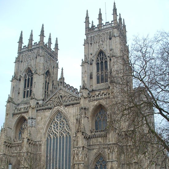 Best places to live | York | Popular cities | PHOTO GALLERY | Housetohome.co.uk