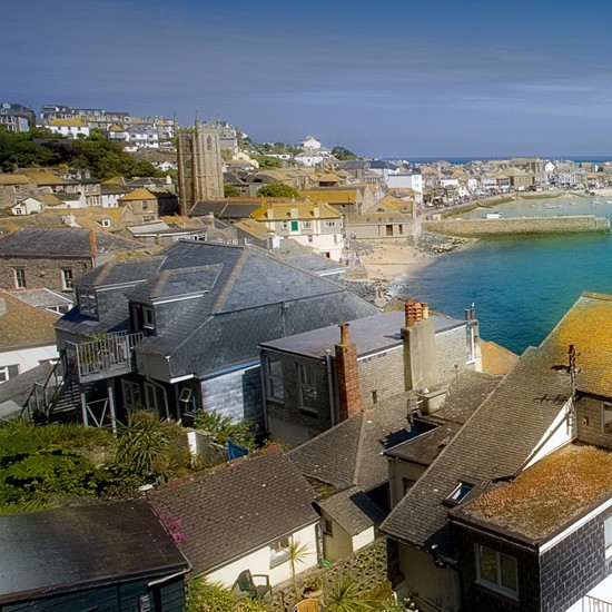 Best places to live | St Ives | PHOTO GALLERY| Popular cities | PHOTO GALLERY | Housetohome.co.uk