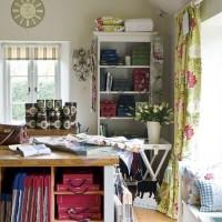 Decorator's studio