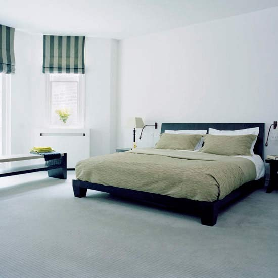 tranquil bedroom modern bedroom designs blinds
