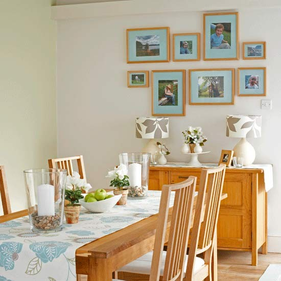 Contemporary dining room | Dining rooms | Dining room ideas | Image | Housetohome
