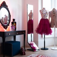 Dressing rooms - 10 of the best