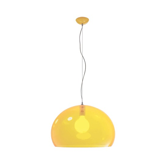 Fly Lamp From Heals Yellow Accessories PHOTO GALLERY