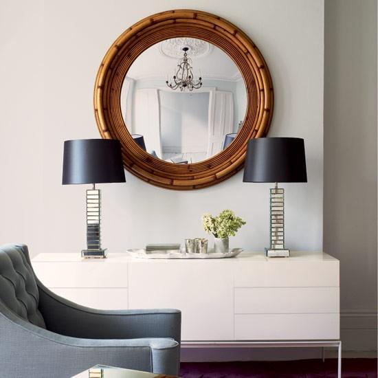 Formal hallway | Hallways | Hallway decorating ideas | Image | Housetohome