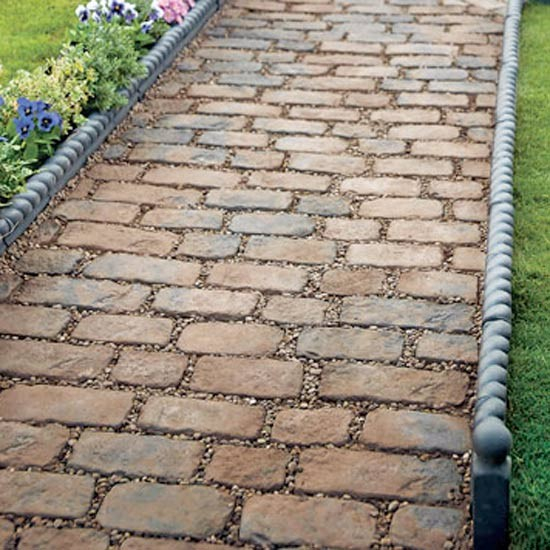 Hard Landscaping Garden Paving Six Of The Best Photo