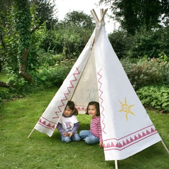 Children's playhouses | 10 of the best children's playhouses | PHOTO GALLERY | Housetohome.co.uk