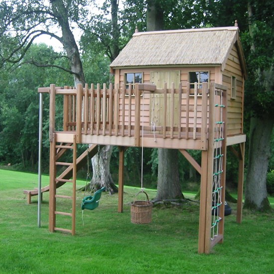 Tree House From The Childrens Cottage Company Children 39 S