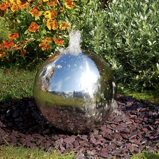 How To Install A Water Feature