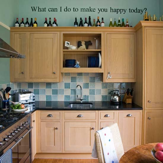 personalised kitchen kitchens decorating ideas image