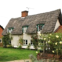 The best country cottages