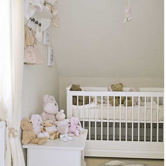 Baby nursery decorating ideas uk best baby decoration for Baby cot decoration ideas
