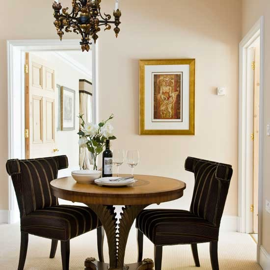 Stylish dining room | Dining rooms | Dining ideas | Image | Housetohome