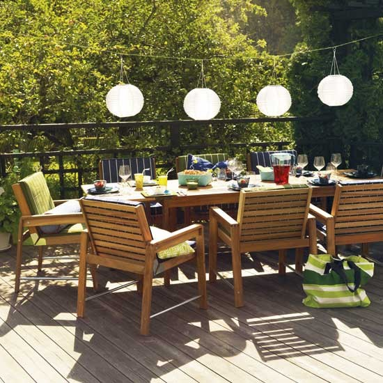 Ikea Garden Tables Uk Table And Armchairs From Ikea Garden