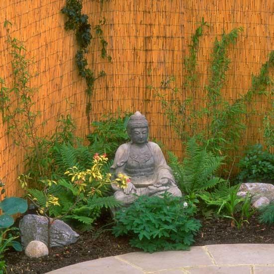 1000 images about zen garden patio on pinterest bamboo for Zen garden designs plan