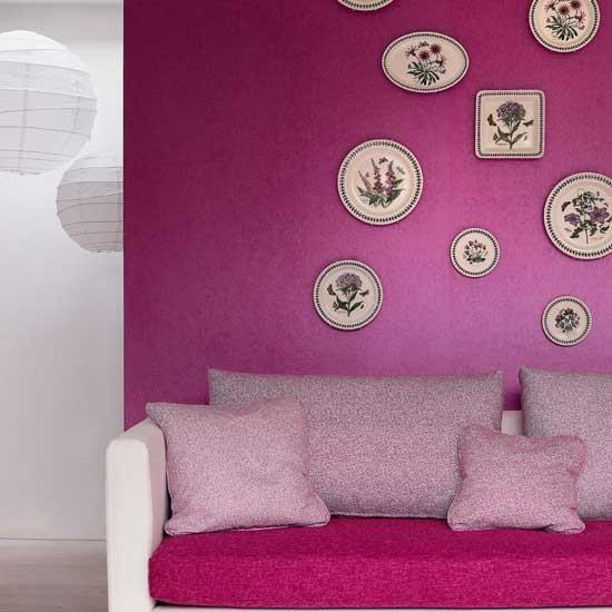 Modern Wooden Living Room Styles