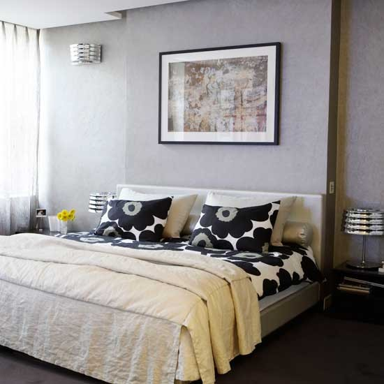 Boutique style bedroom hotel chic apartment home for Chic boutique bedroom ideas