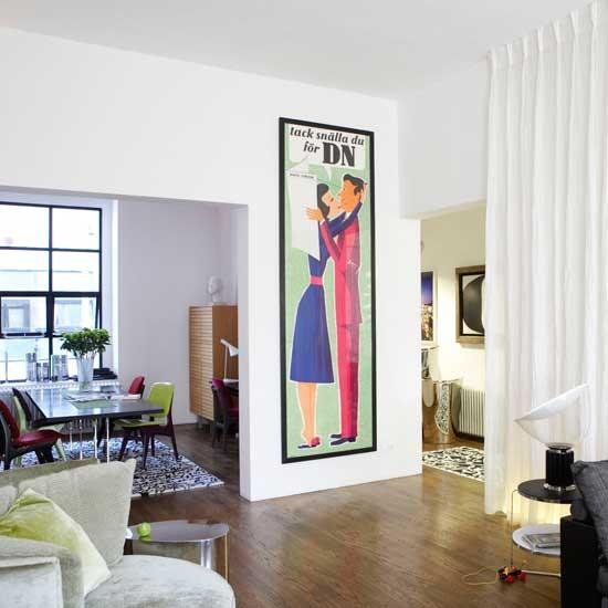 Hotel-chic apartment | Home design ideas | PHOTO GALLERY | Housetohome ...