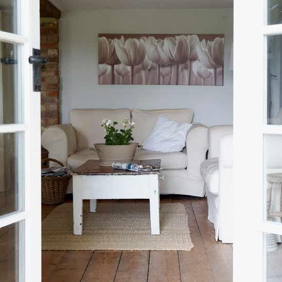 Garden living room | Living rooms | Image | Housetohome
