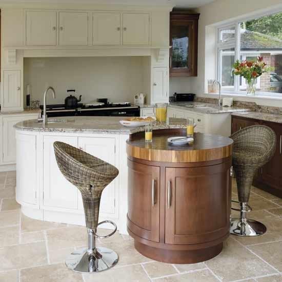 Stylish and sleek kitchen   Kitchens   Image   Housetohome
