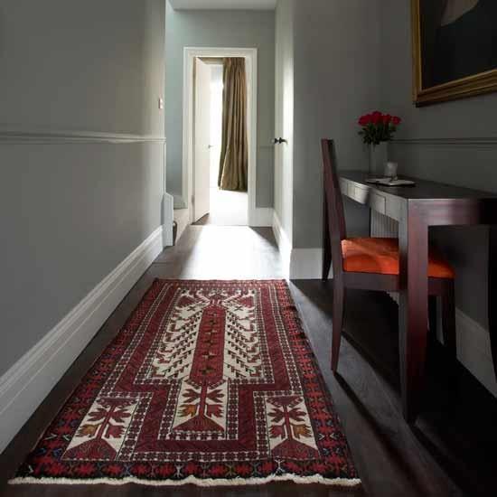 Multi-tasking hallway | Hallway ideas | Image | Housetohome
