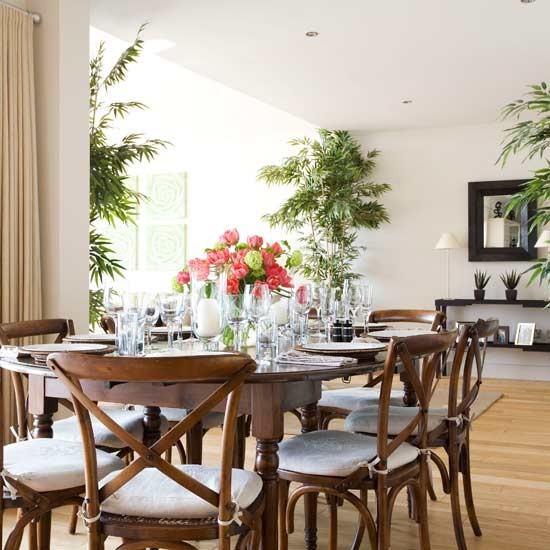 dining room dining rooms decorating ideas