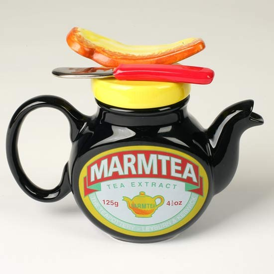Weird And Wonderful Marmite Products Home Accessories