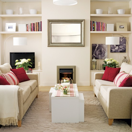 Living room design ideas | video | image | housetohome