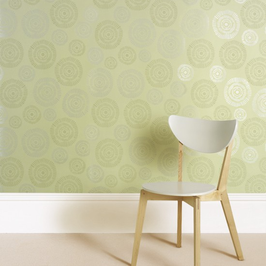 Sage green wallpaper for Next living room wallpaper