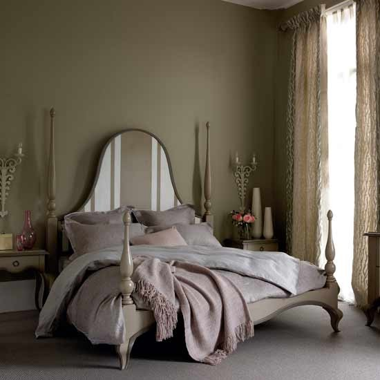 Soft & subtle bedroom | image | housetohome.co.uk
