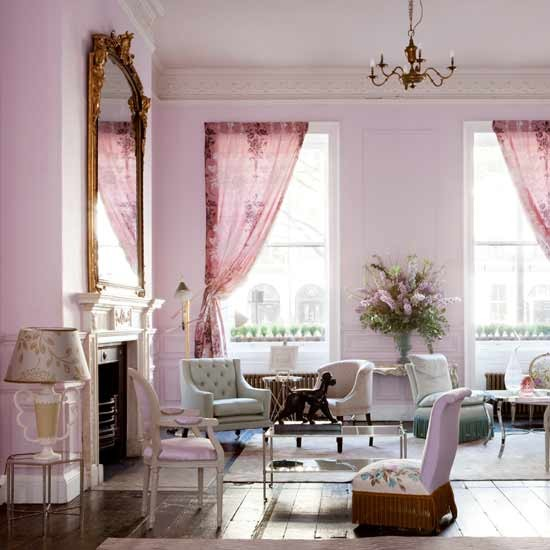 Sophisticated living room | Living rooms | Design ideas | Image | Housetohome