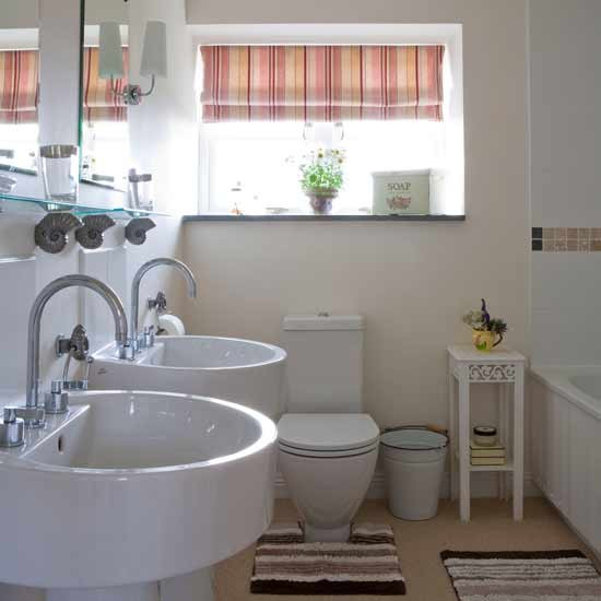 Tranquil bathroom | Bathrooms | Design ideas | Image | Housetohome