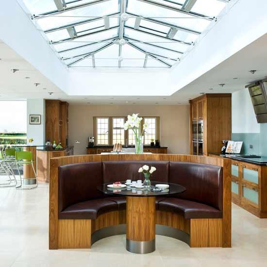 Beautiful kitchens | Kitchens | Kitchen ideas | Image | Housetohome