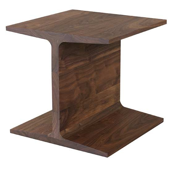 Wooden side table best side tables coffee table living room photo gallery housetohome Side and coffee tables